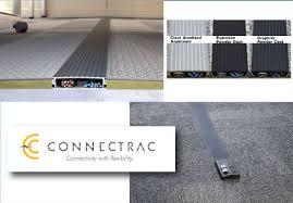 Connectrac Wireways