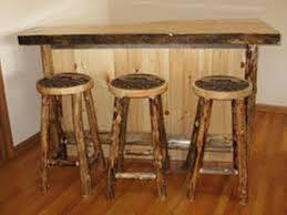 rustic bar stools. Rustic Bar Stool Racer Stools