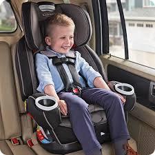 graco 4ever dlx platinum 4 in 1 car