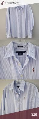 Oxford Shirt Size Chart Polo Ralph Lauren Oxford Button Down Shirt Polo Ralph Lauren