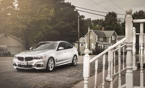 Coupe Series 2014 bmw 335 : 2014 BMW 335i xDrive Gran Turismo Test | Review | Car and Driver