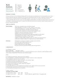 Resume Objective Examples For Healthcare Fascinating Medical Assistant Resume Objectives Elegant Healthcare Resume