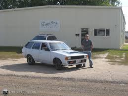 Toyota Corolla Wagon #2644787