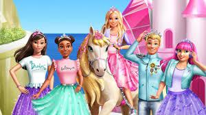 Hội Những Người Thích Xem Hoạt Hình Barbie - المنشورات
