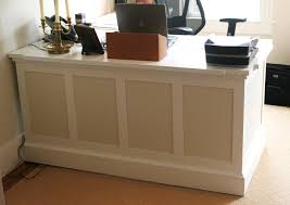 Trend Q From Trend USA Cool Idea For A Reception Desk
