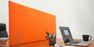 office desk work. Privacy Panel For Desk Screens Office Partition Desktop Mounted Panels Work