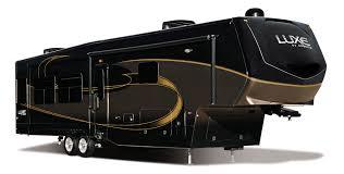 Luxury By Design Rv Luxury Fifth Wheels Rv Business