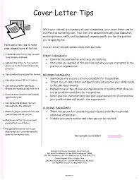 Bunch Ideas Of Cover Letter Example Jobs With Waitress Cover Letter ...