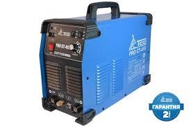 Многофункциональный <b>сварочный аппарат</b>, TSS <b>PRO</b> CT-416