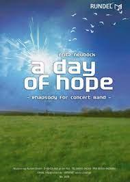 A Day of Hope | Fritz Neuböck | RUNDEL Verlag
