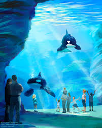 A New Day at SeaWorld - Massive Expansion at all 3 Parks