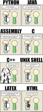 best programming humor images programming humor humor freaky when you write your essays in programming languages comic