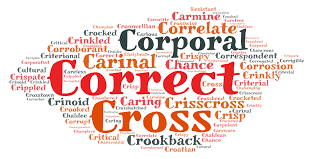 Adjectives That Start With C A List Of 1300 Words With