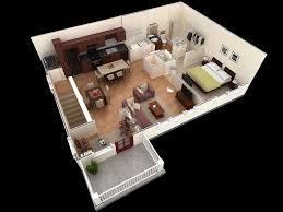 single bedroom house designs homes floor plans