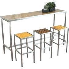 outdoor bar furniture outdoor bar table outdoor high bar table outdoor bar height table high bar