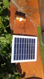 phase large size solar powering an attiny or arduino with a capacitor just use charging