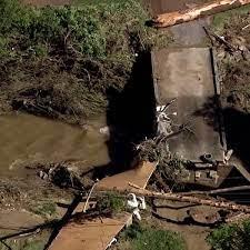 Haywood County flooding
