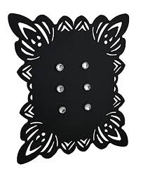 Black Magnetic Memo Board Amazon Metal Message Boards Elegant Framed Black Metal 29