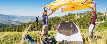 Best Cheap Camping Gear: Tents, Sleeping Bags, and Air Mattresses ...