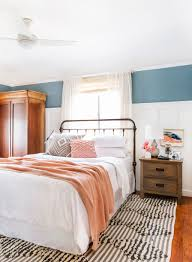 Bedroom Design With Bed In Front Of Windows Ask The Audience Master Bed In Front Of Window Home Decor