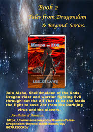 Design Mission Series Mission To Zor Book 2 Tales From Dragondom Beyond Series