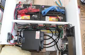 promaster diy camper van conversion electrical electrical s ystem camper van conversion
