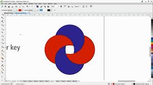 Coreldraw Designers New Webinar Working With Curves A Simple To Follow