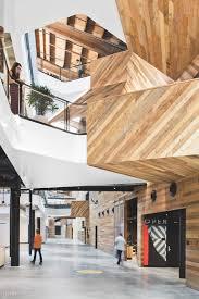 Google Architecture Design Googles New La Office Takes Flight Thanks To Hangar