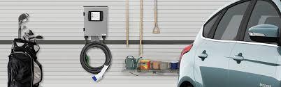 Electric Car Charging Station Mister Sparky Nola