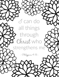 8,000+ vectors, stock photos & psd files. Free Printable Scripture Verse Coloring Pages What Mommy Does