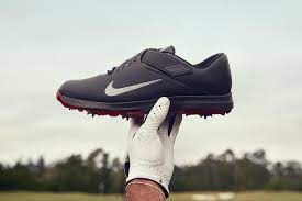 Never Fore-Get: Tiger Woods' Most Memorable Golf Shoes - Fotomagazin