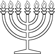 Unique Hanukkah Coloring Pages 77 With Additional Seasonal