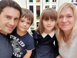 Жена Антона Макарского: «Муж пару раз думал об убийстве, но только не о  разводе»