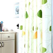 green and white shower curtain green and white curtains green and white shower curtain target green
