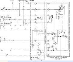 i have trane xl 1200 2002 model3 ton 12 seer model mutil fuel gas Trane Heat Pump Wiring Diagram Schematic Trane Xl1200 Heat Pump Wiring Diagram #12