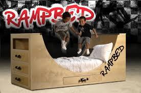 Skateboard Bedroom Ideas Skateboard Themed Room