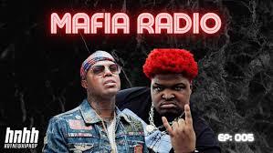 "DJ Paul's ""Mafia Radio"": Mario Judah Talks Finding His Unique Style &  Meshing Rock With Hip-Hop"