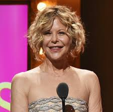 Hair Style Meg Ryan plastic surgery meg ryans face causes a stir at the tony awards 2029 by wearticles.com