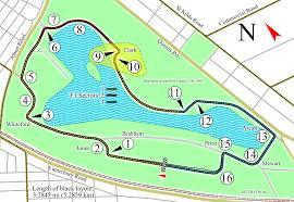 Melbourne Grand Prix Circuit Wikipedia