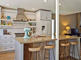 Kitchen Bar Create The Comfortable Seating With Kitchen Bar Stools Island