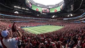 Atl Utd Seating Chart How Arthur Blanks Atlanta United Soccer Team Found Instant