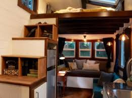 Small Picture The Sapphire Tiny House on Wheels For Sale