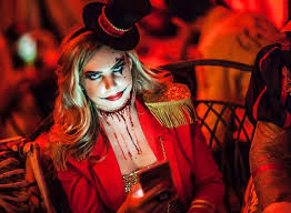 Spooktober Halloween Melbourne Stkilda October Spooky Scary Costumes  Festival Haunted Hidden City Secrets 1