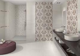 Small Picture Bathroom Wall Designs Valuable Idea Bathroom Wall Tile Designs