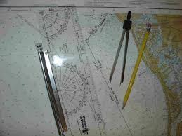How To Read Navigation Charts Using Nautical Charts A Compass Marine Electronics