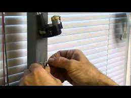 five minute power window blinds you