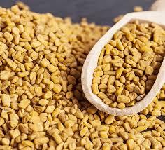 Fenugreek Seeds ( Methi dana) - Healthy Bazaar