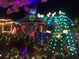 East Bay Christmas Lights Displays Where To See The Best Holiday Lights In The Bay Area Sfgate