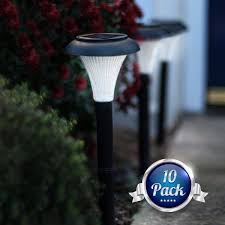 Top Rated Solar Path Lights Best Solar Path Lights Reviews Top Best Reviews