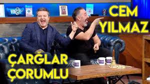 EYS Cem Yılmaz & Çağlar Çorumlu Full izle HD l Eser Yenenler Show - YouTube